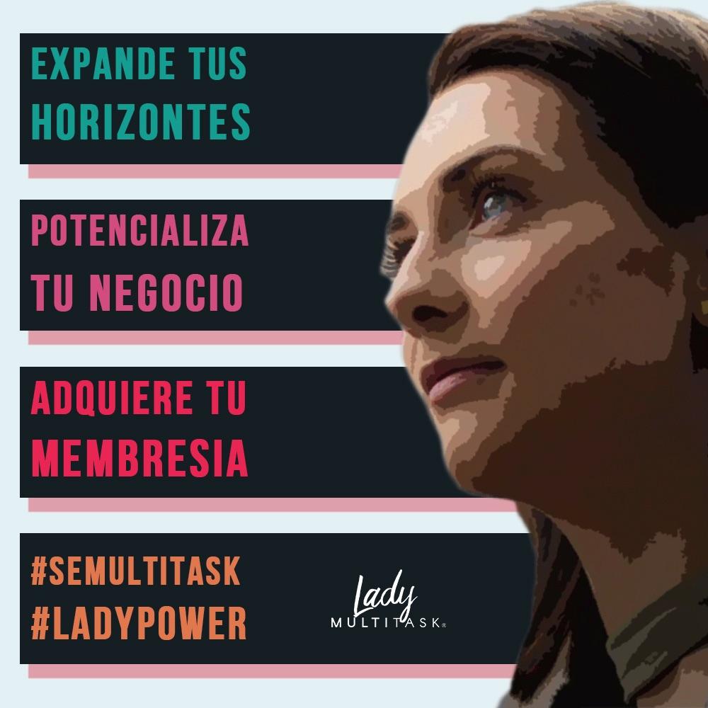 Lady membresia