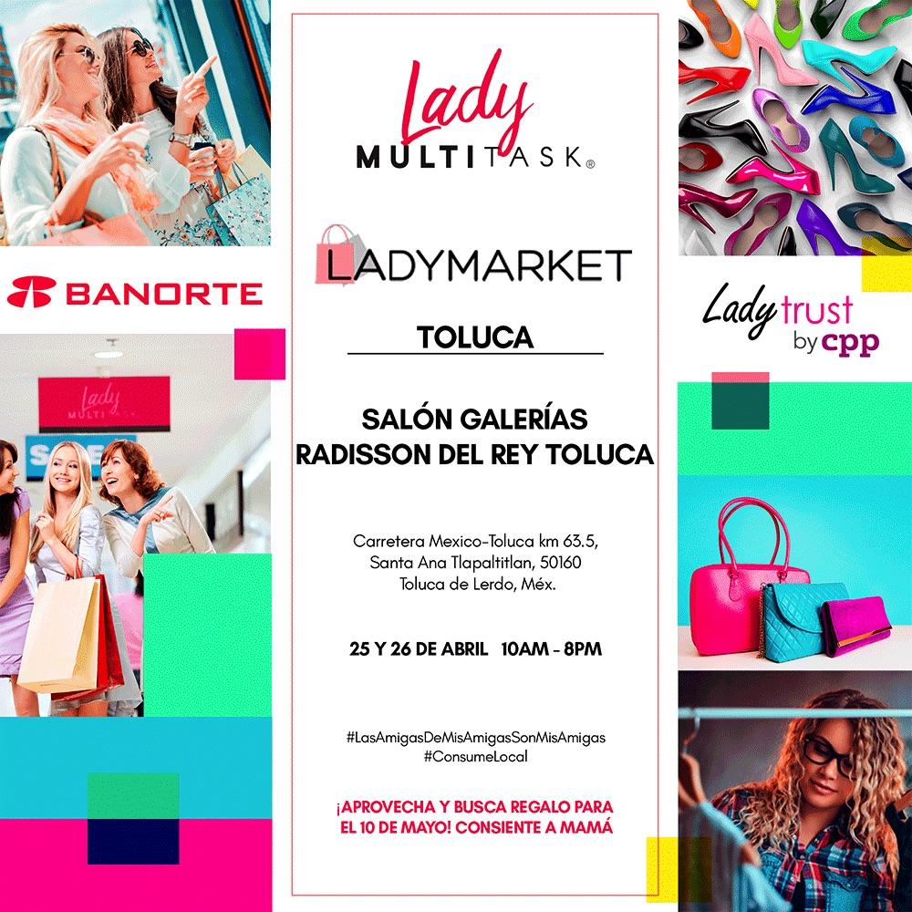 Lady Markets